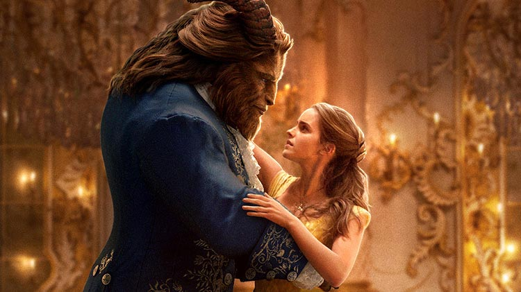 Spring Break Movies: Beauty and the Beast