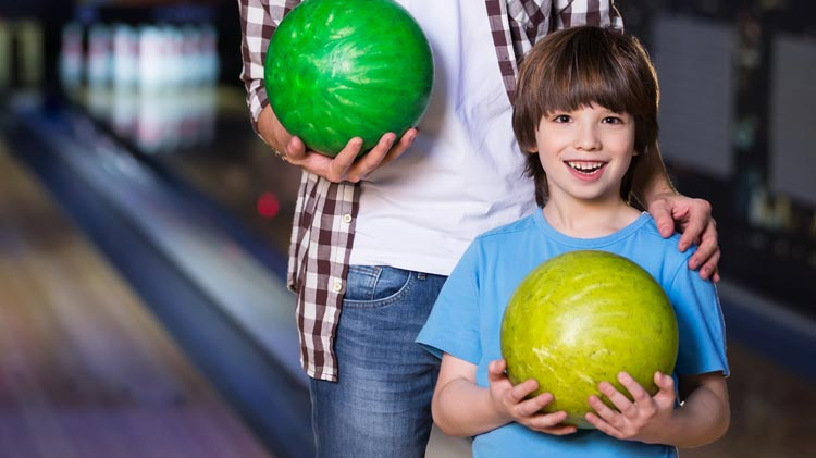 Adult & Youth Twosome Bowling League