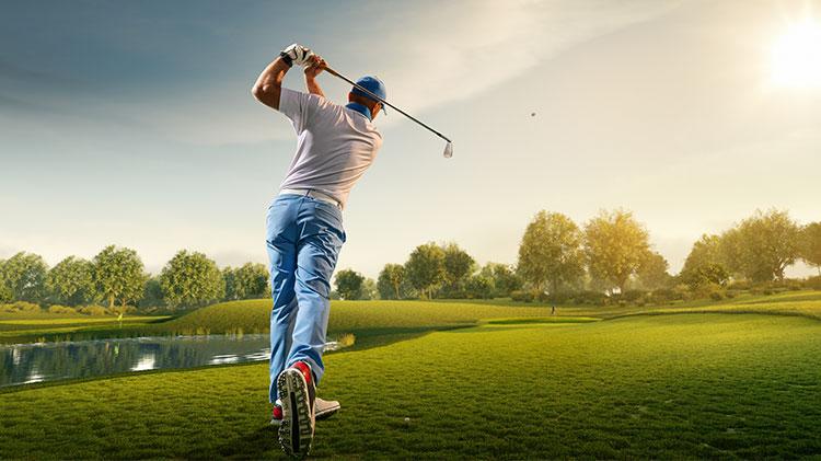 Intramural Golf Coaches Meeting