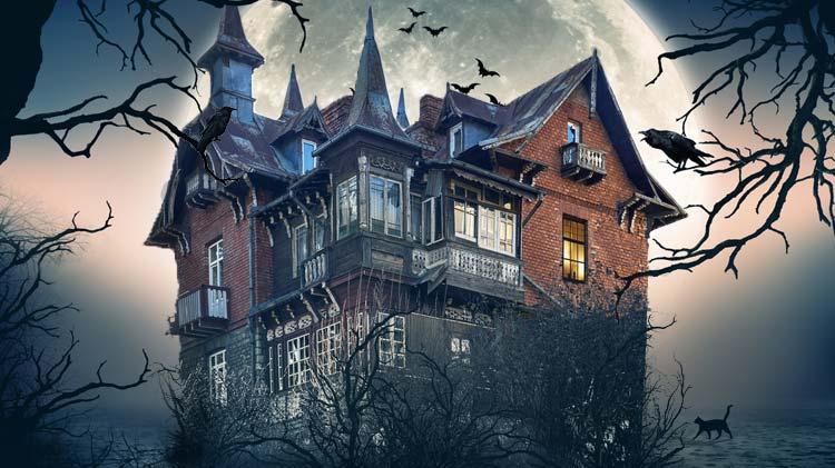 MS/HS Fright Night Lock-in