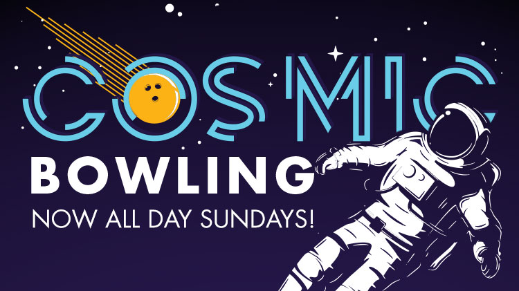 Cosmic Sundays