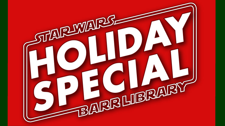 Star Wars Hoiliday Special