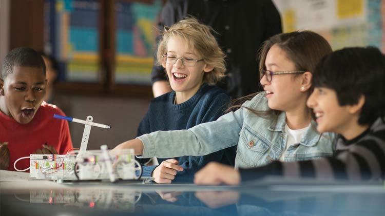 littleBits for Teens