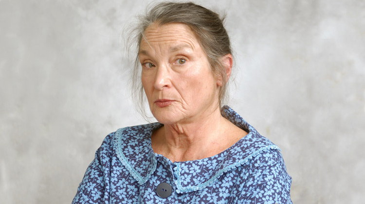 Living History at Your Library: Aunt Molly Jackson