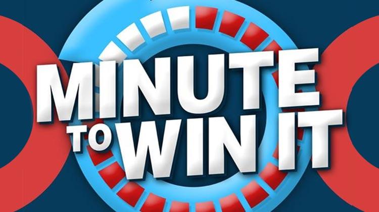 Devers Minute to Win It