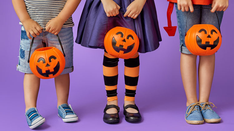 Image result for library trick or treat