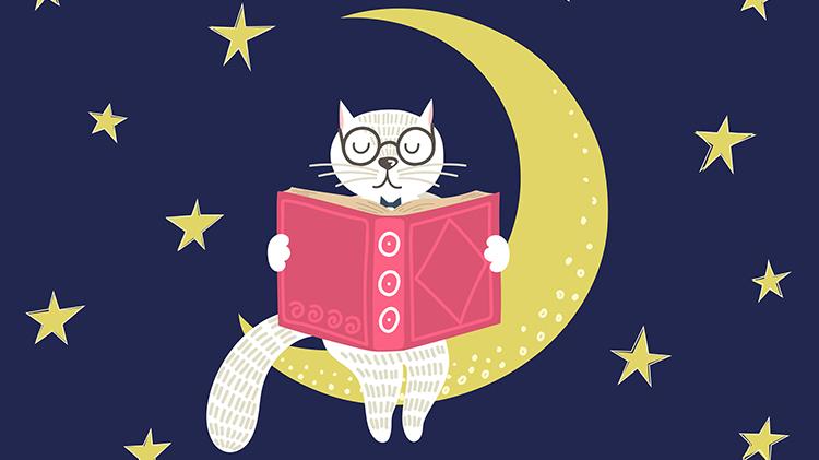 Pajama Party Storytime and Stuffed Animal Sleepover