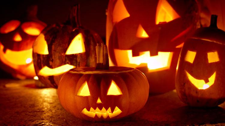 Devers Pumpkin Carving