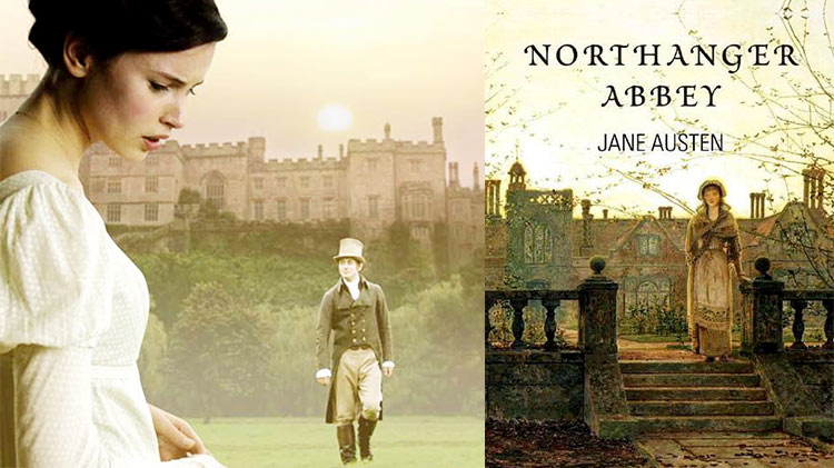 Lunch Bunch: Jane Austen