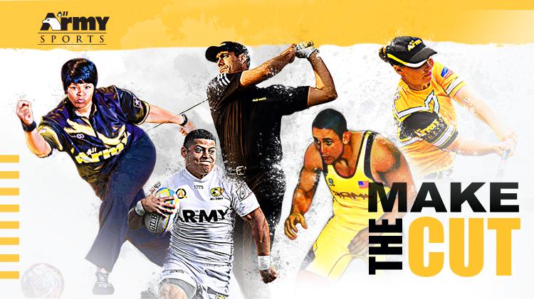 2020 All-Army Sports Calendar