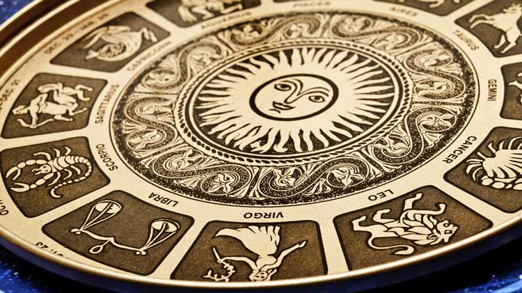 Summer Enrichment: Astrology