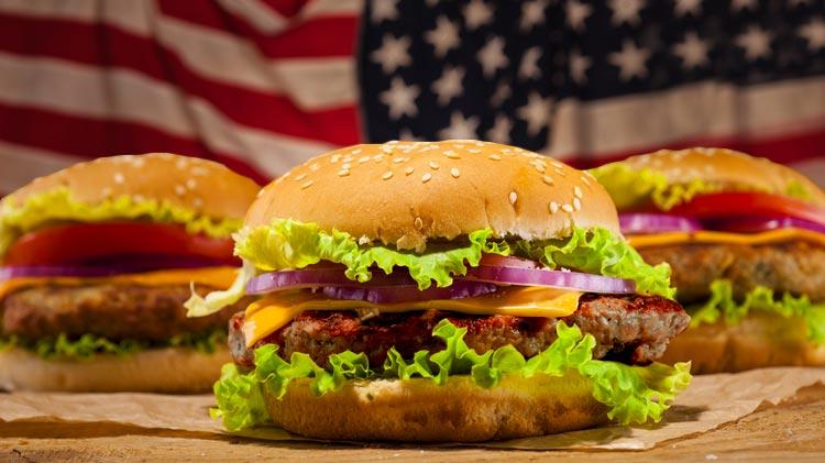Delicious Burger Deals