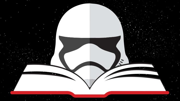 Star Wars Reads