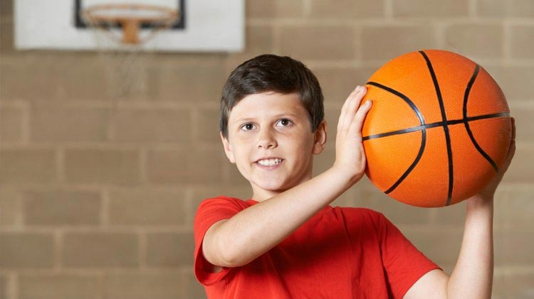 Youth Basketball League Signups