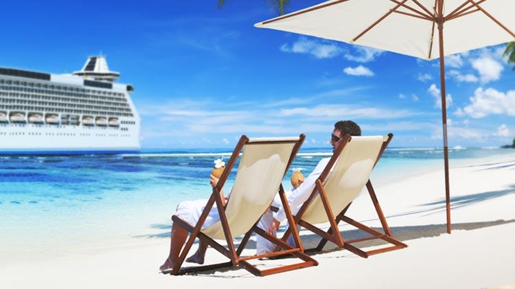 BOSS Eastern Caribbean Cruise