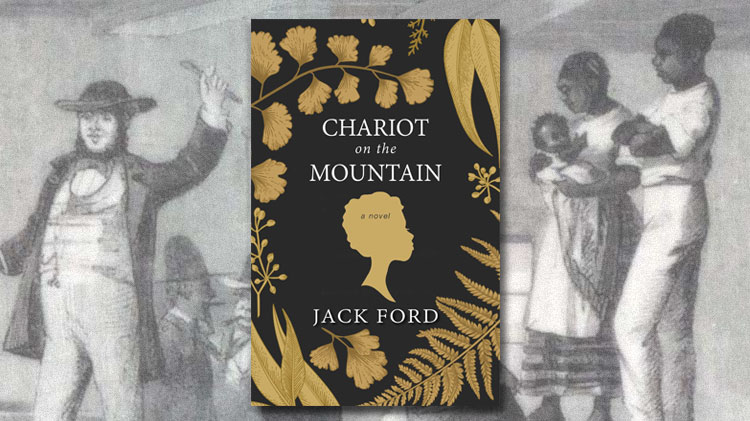 Lunch Bunch Book Discussion: Chariot on the Mountain