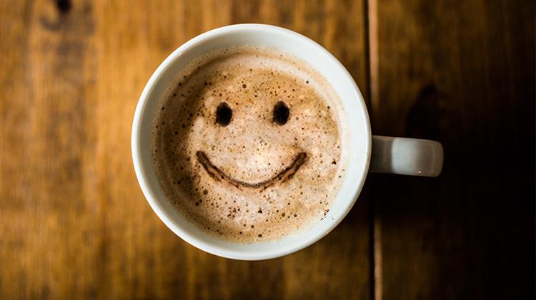 """Paren- """"tea""""- ing & Coffee Break"""