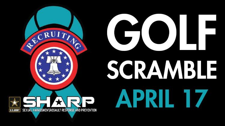 1st Annual SHARP Trivia Golf Scramble
