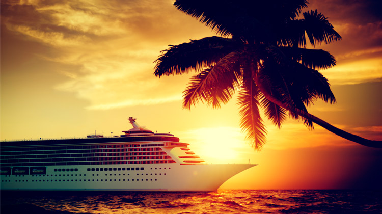 8 Day Southern Caribbean Group Cruise