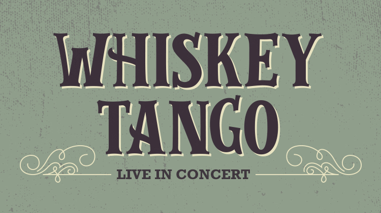 Live Music Patio Party: Whiskey Tango