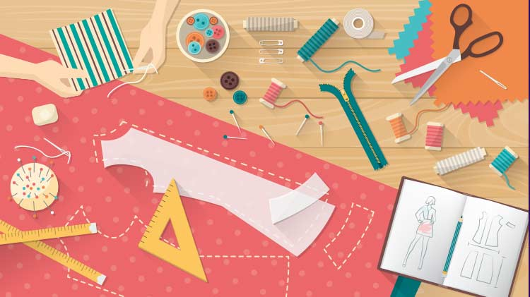 Sewing 101 for Kids