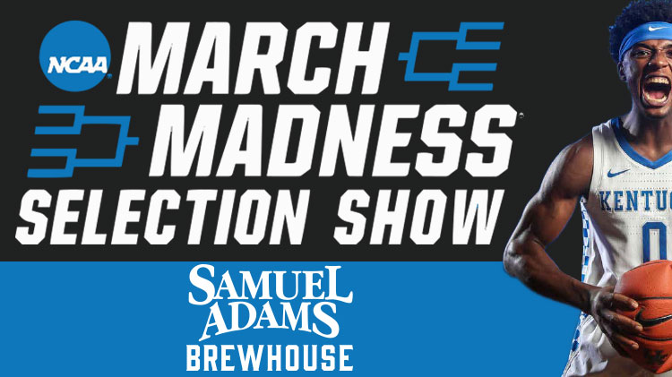 March Madness: Selection Sunday