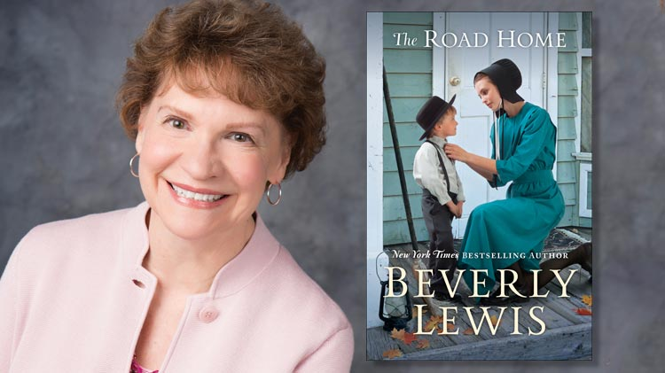 Authors At Your Library: Beverly Lewis