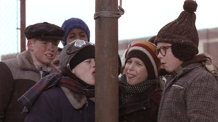Movie Monday: A Christmas Story