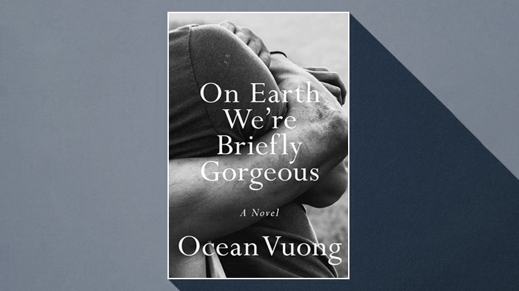 Virtual Lunch Bunch: On Earth We're Briefly Gorgeous