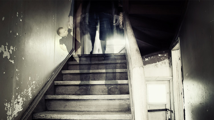 Investigating the Paranormal