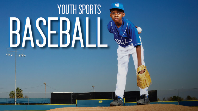 Youth Baseball and T-Ball Sign Ups