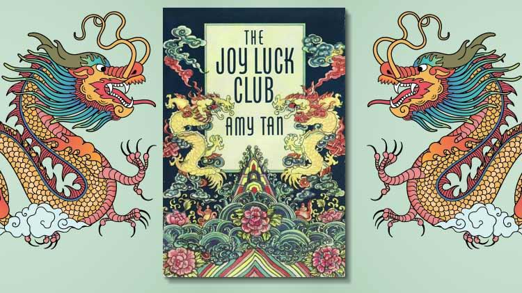 Lunch Bunch: The Joy Luck Club