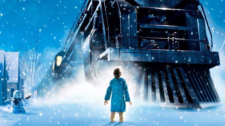 Movie Monday: Polar Express