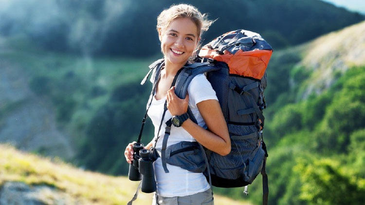 Backpacking Clinic