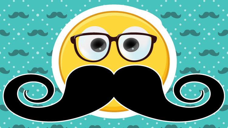 Mustache Dash 5K
