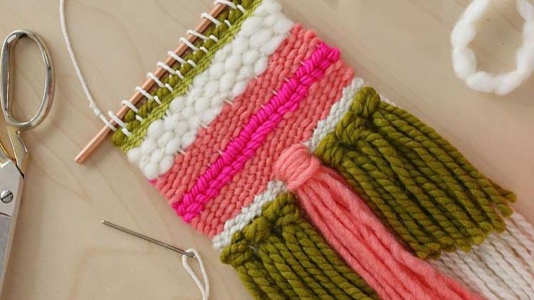 Weaving 101