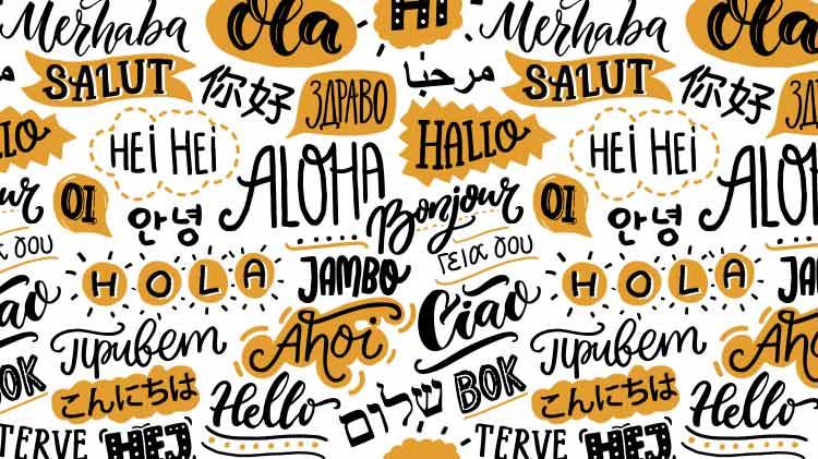 Summer Enrichment: Languages