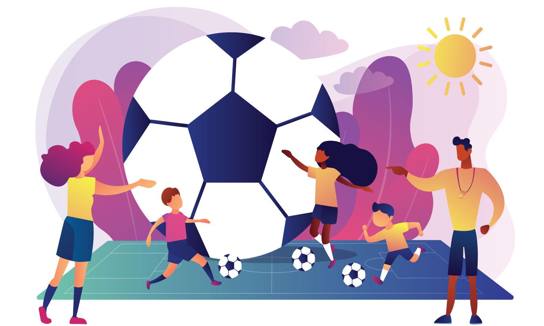 Mini Sports: Soccer