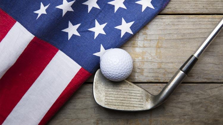 Flag Day Golf Tournament