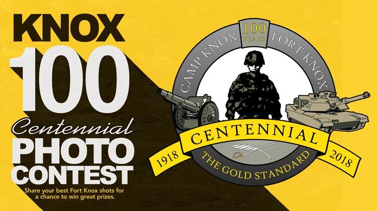 Knox 100 Centennial Photo Contest
