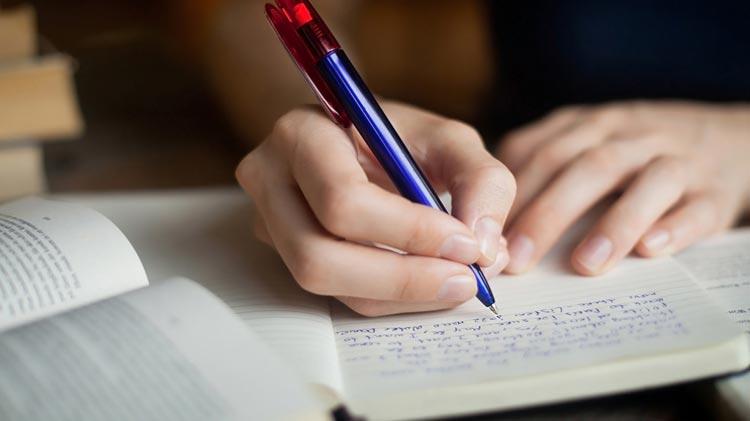 Come Write In