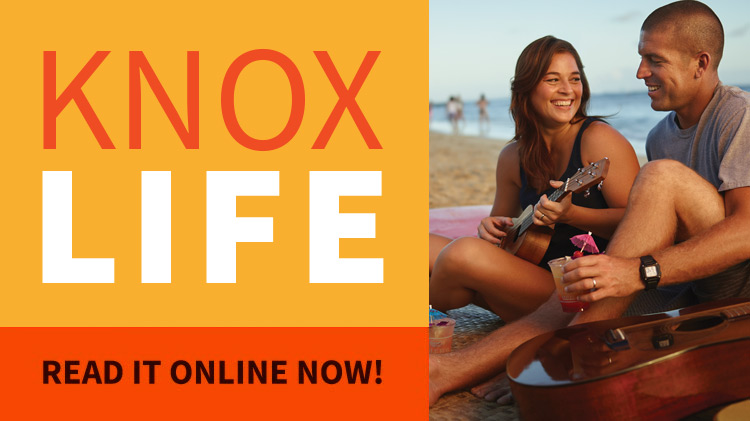 Knox Life Magazine