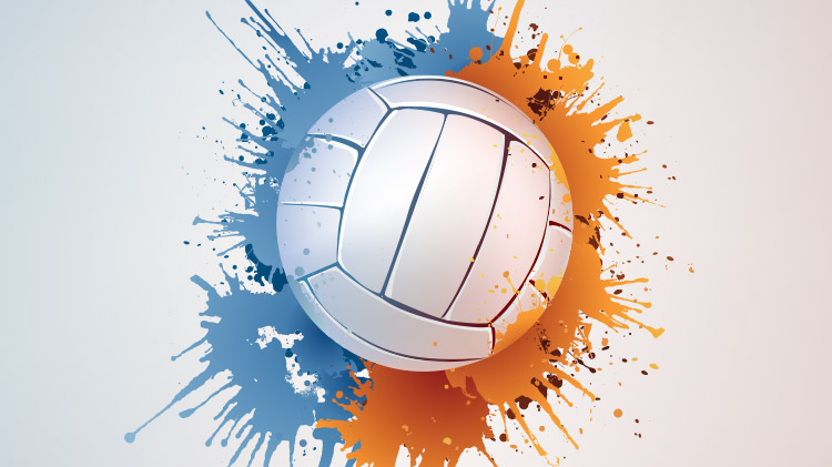 Devers Volleyball