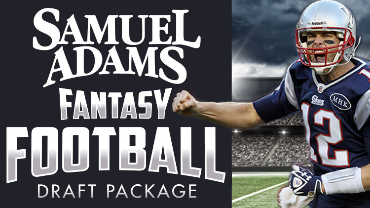 Fantasy Football Draft Package
