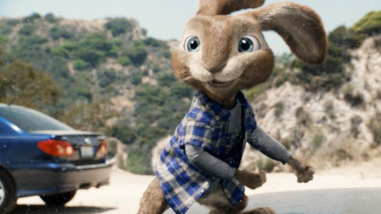 Movie Monday: Hop