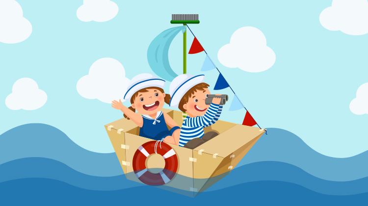 Build-Your-Boat Workshop