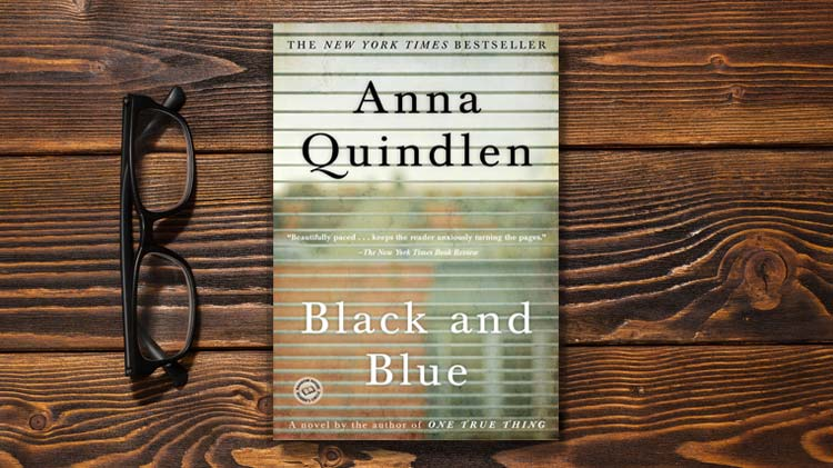 Lunch Bunch: Black and Blue