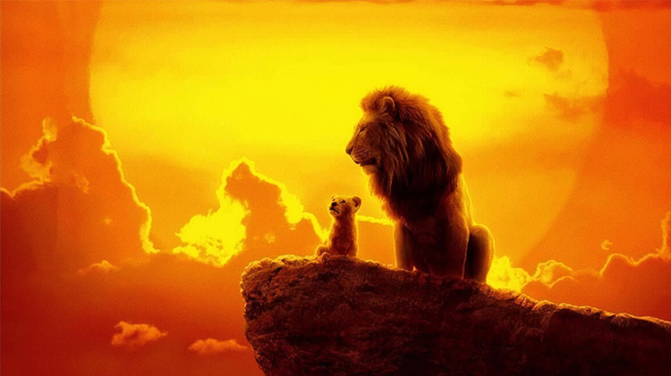 Us Army Mwr View Event Free Family Movie The Lion King
