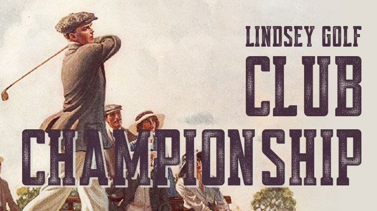 2020 Lindsey Golf Course Club Championship