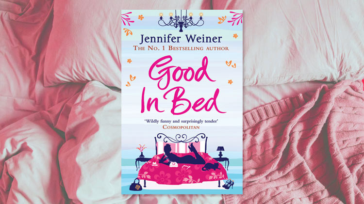 Lunch Bunch: Good in Bed